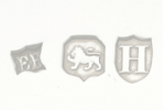 SF silver marks